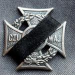 phm. Lucyna Szczęsna odeszła na wieczną wartę