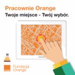 Głosujemy na pracownię ORANGE w Nietkowie