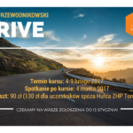 Kurs Przewodnikowski DRIVE