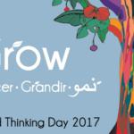 Grow – propozycja programowa WAGGGS na 22 lutego i cały rok